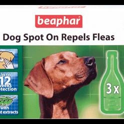 Beaphar dog spot on