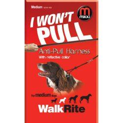 Anti-Pull Harnesses