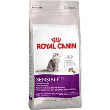 Royal Canin Sensible cat food