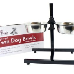 Feeding Bowls & Accessories