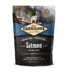 dog food grain free