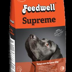 Feedwell Dog Food