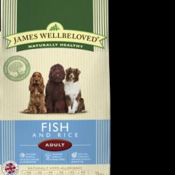 James Wellbeloved Dog Food