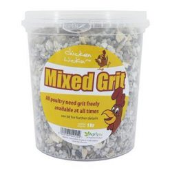 chicken poultry grit