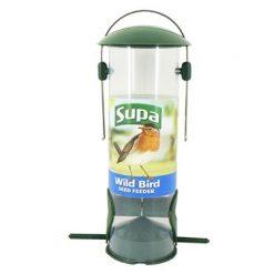 wild bird seed feeder