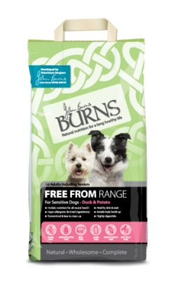 dog food grain free