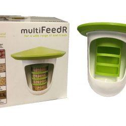 bird feeder suet