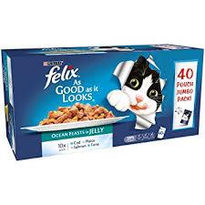Felix Cat Food