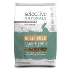 rabbit food timothy hay